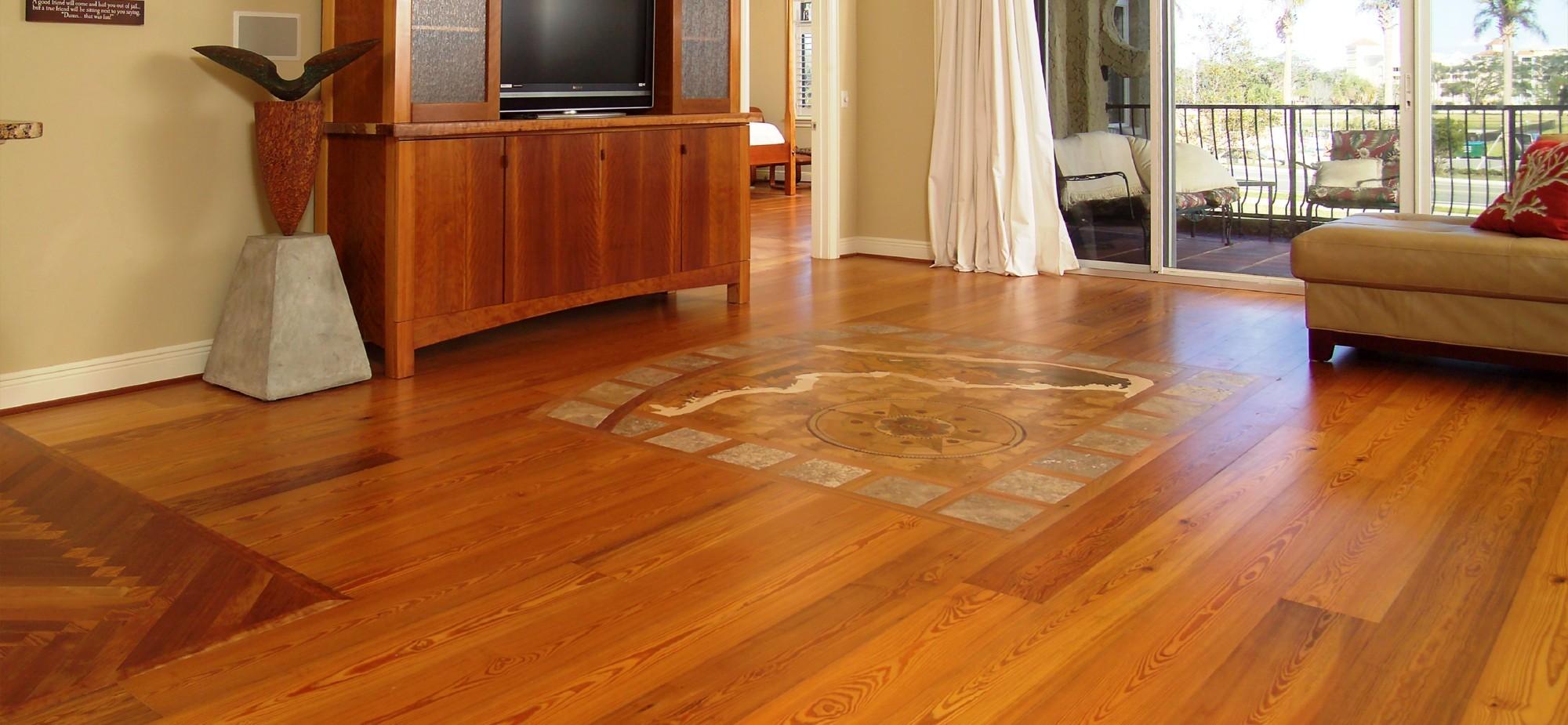 Beautiful Flooring Home Design
