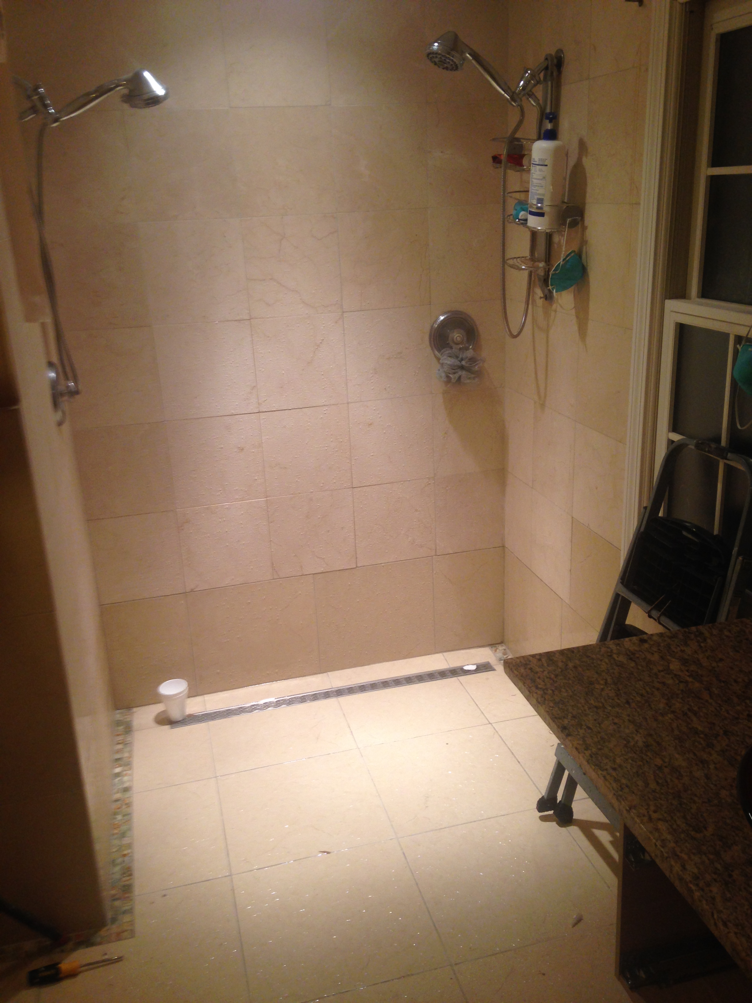 Bathroom renovation stamford