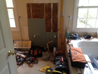 Bathroom renovation norwalk ct