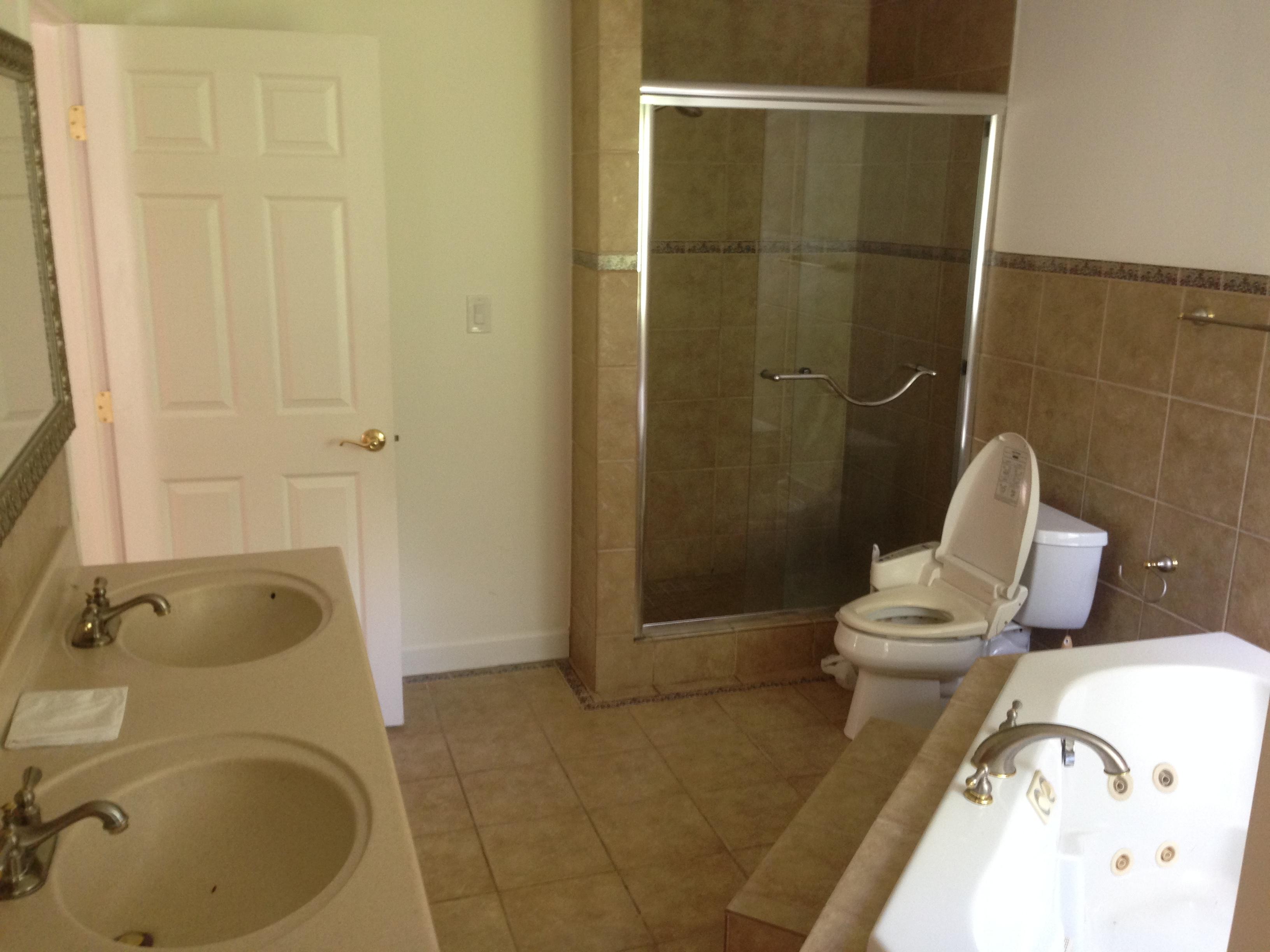Bathrooms- Fairfield -Darien- Norwalk- Greenwich